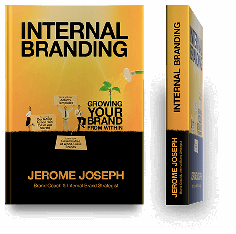 Books 8 | Internal Branding