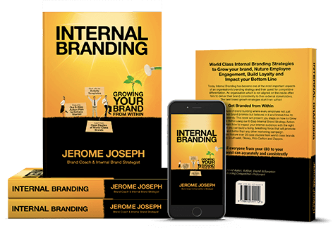 Internal Branding Book