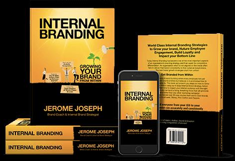 Internal Branding Book