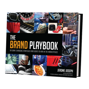 The Brand Playbook | Internal Branding