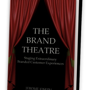 The Brand Theatre | Internal Branding