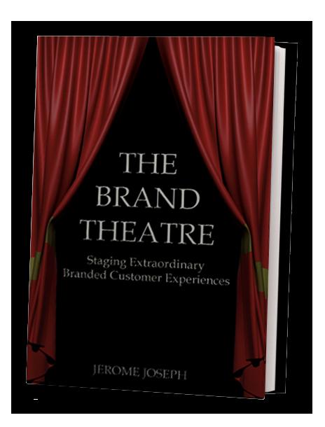The Brand Theatre | Internal Branding