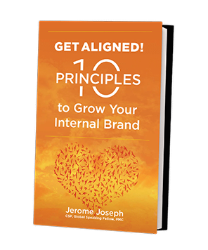The Internal Branding Book