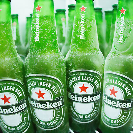 Heineken | Internal Branding