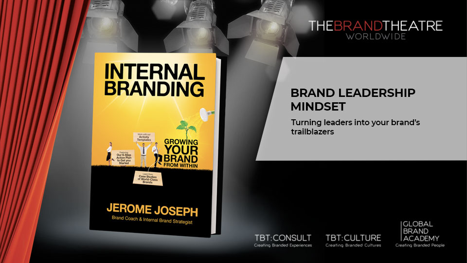 Book 10 | Internal Branding