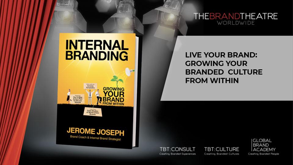 Book 2 | Internal Branding