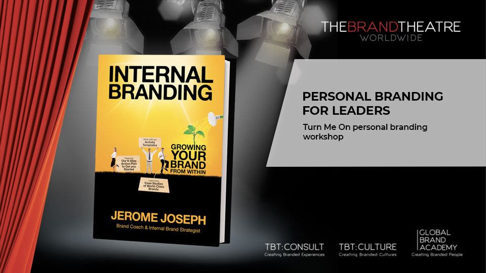 Book 9 | Internal Branding