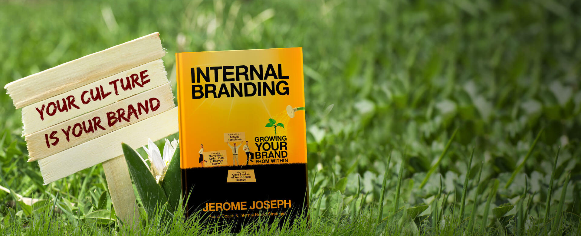Book | Internal Branding