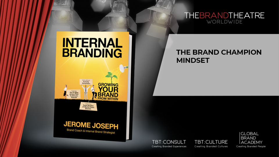 Book 3 | Internal Branding