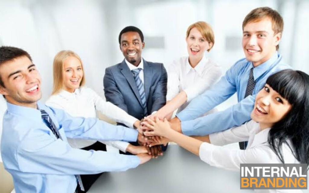 Four Steps To Align Employees in Internal Brand| Internal Branding