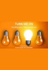 Turn Me On | Internal Branding
