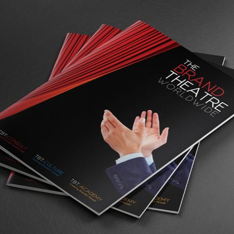 Brochures | Internal Branding